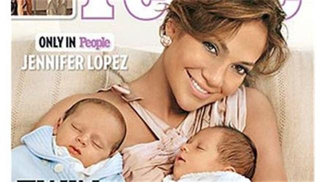 İkizlerin 6 milyon dolarlık fotoğrafı